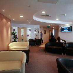 The Hewitt Centre For Reproductive Medicine Liverpool