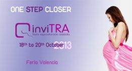 Invitra Feria Valencia Spain October 2013