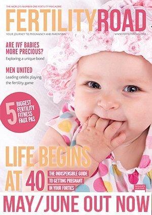 Issue 20 Fertility Road Magazine