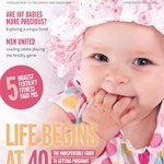 Subscribe to Fertility Road Magazine
