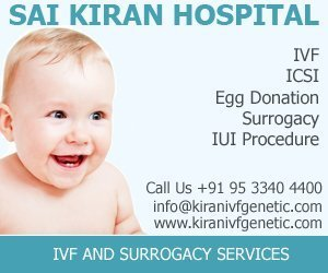 Sai Kiran Hospital