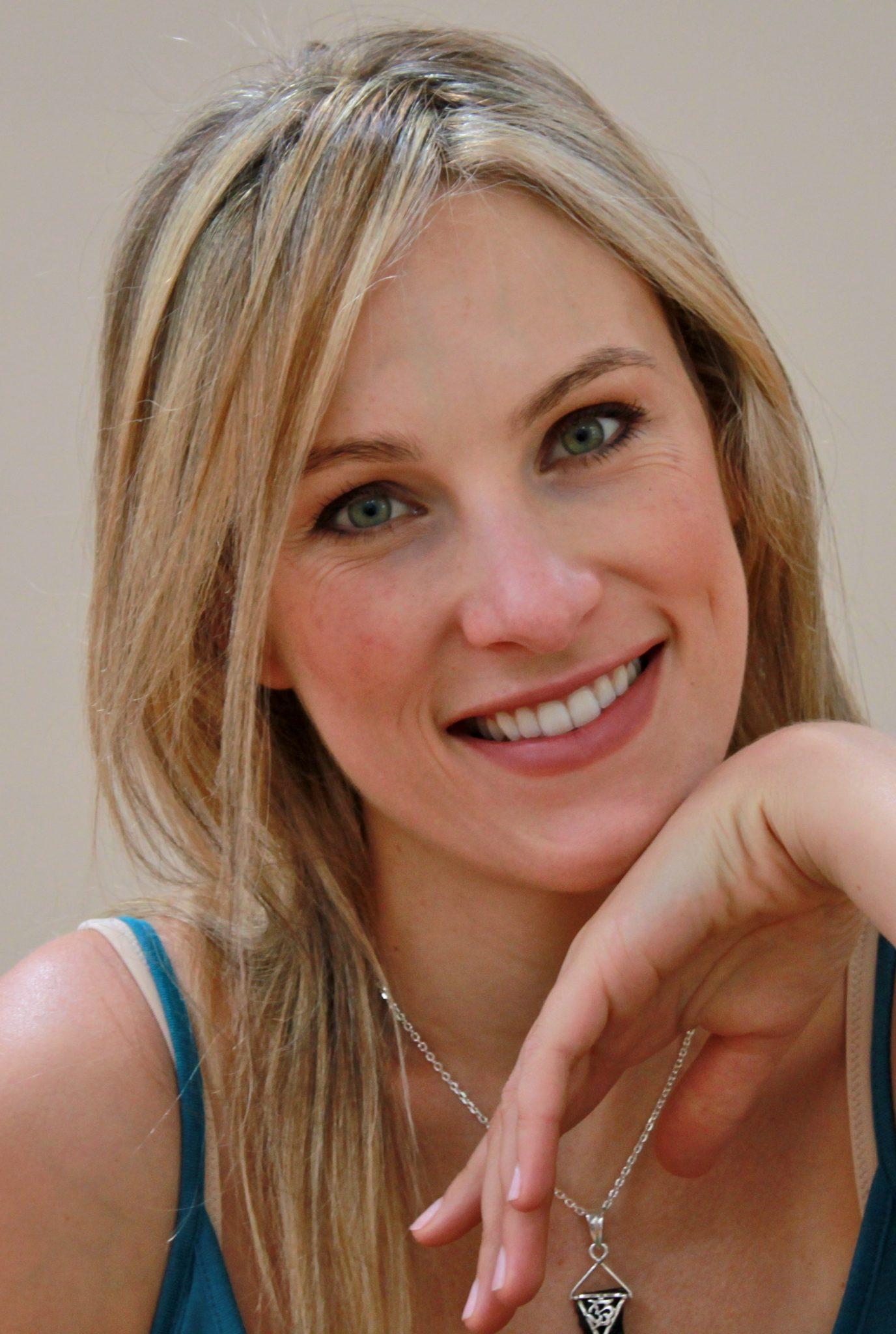 Fiona Kacz-Boulton