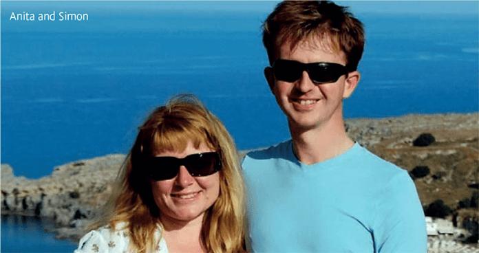 Anita and Simon Embark on an Egg Donation Programme with IVF Spain