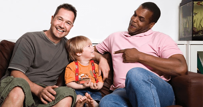 Alternative Family Week