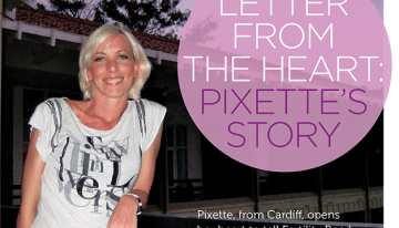 Pixette From Cardiff Opens Her Heart To Tell Fertility Road Readers About Her Rollercoaster Ride Of Conception