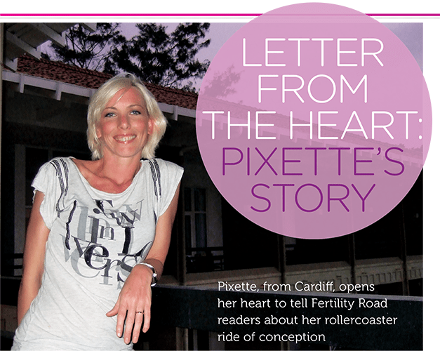 Pipette's Letter From the Heart