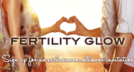 Join The Fertility Glow Programme