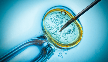 IVF Boost For Women Over 30