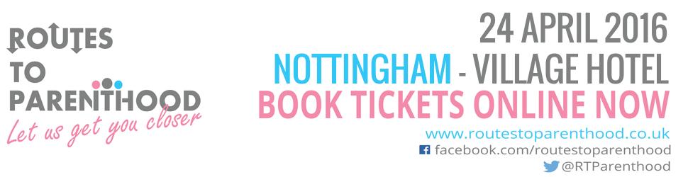 Routes to Parenthood Nottingham
