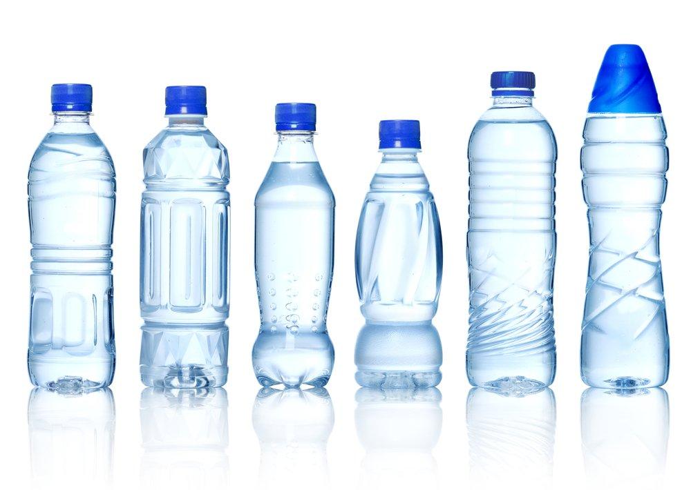 Tap & Bottled Water