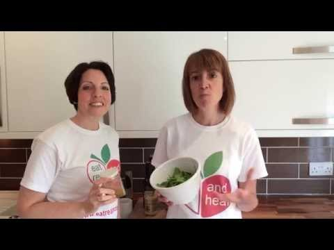 Cooking to Conceive Simple Summer Soups