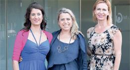 Fertility Journey Update: IVF Spain's couple Em & Julie