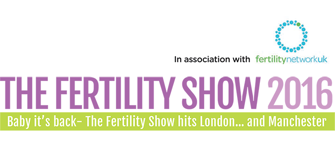 The Fertility Show 2016