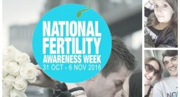 Fertility Network UK support services