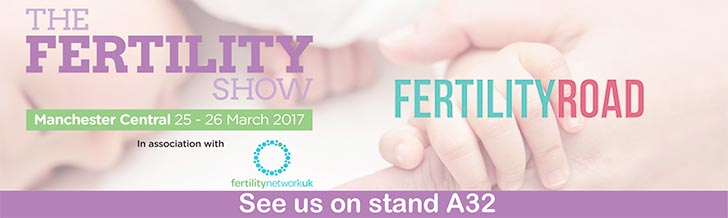 Manchester Fertility Show Tickets