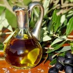 Olive Oil Fertility Benefits