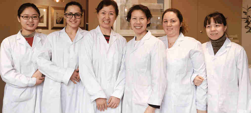 Chinese Medicine helped me start a family