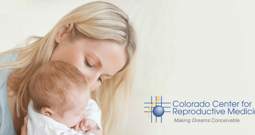 Colorado Center for Reproductive Medicine (CCRM) join our Fertility Journeys