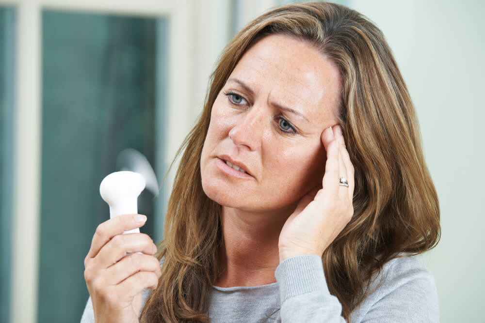 10 Things You Need To Know About Menopause, According To A Gynaecologist