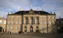 Palacio Real (Brockdorff)