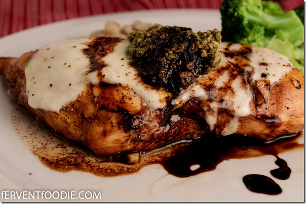 Balsamic Chicken (1 of 5)