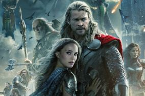 Image: Thor: The Dark World: Movie Review