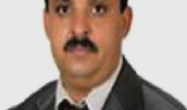 مبارك الاستاذية للدكتور عبدالفتاح قاسم ناصر الشعيبي