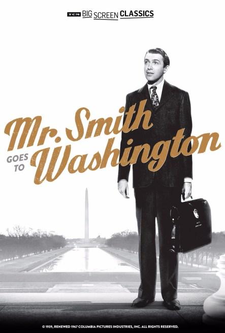 Image of  Mr smith goes to Washington