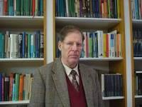 Professor Dr. Jürgen Hübner
