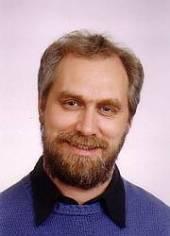 Dr. Volker Teichert
