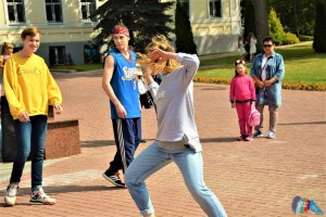Школа танцев Flow dance school