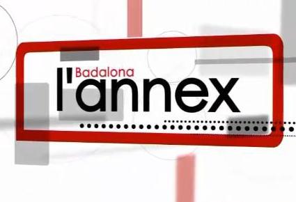 Els tallers a l'Annex de TVB (18/2/2011)!