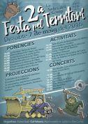 2a Festa pel Territori, 2016