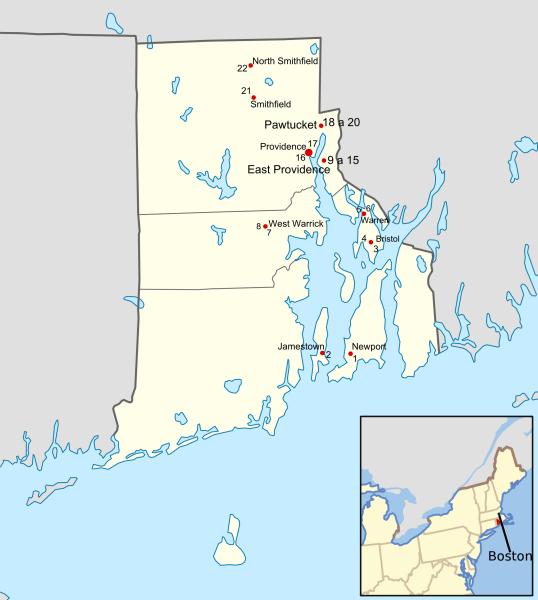 Rhode Island Cores 15-04