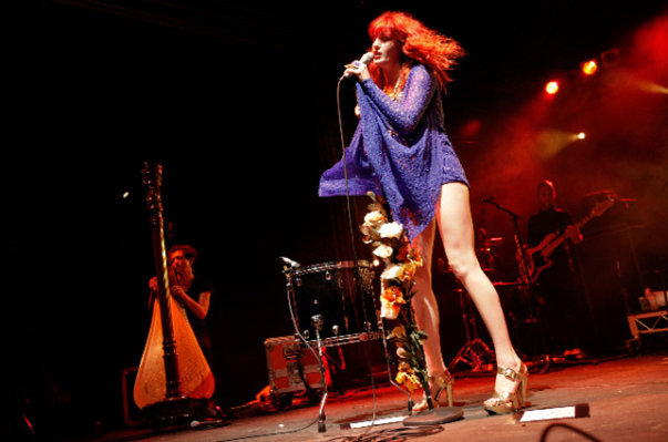 shake it up florence and the machine