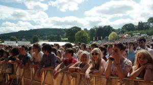 The Green Man Festival