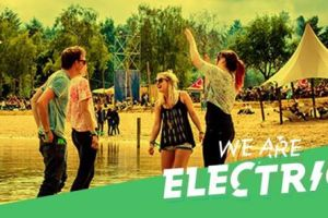 We Are Electric 2016