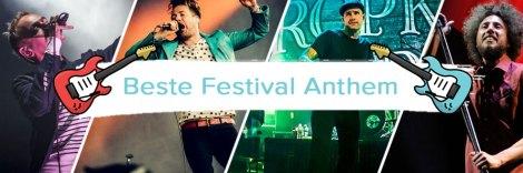 festival anthem poule i