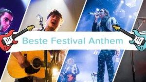 festival anthem poule m