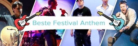 festival anthem poule n