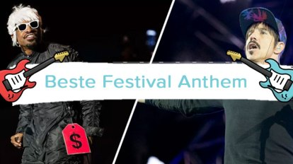 beste festival anthem week 4