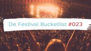 bucketlist dimensions