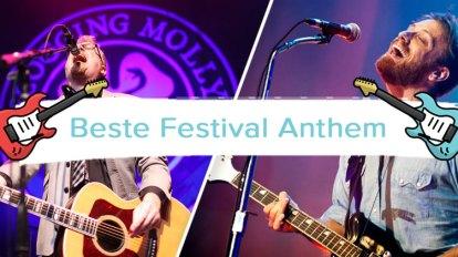 beste festival anthem knock out week 16