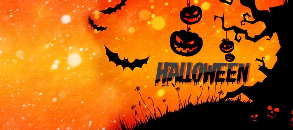 Ideas para festejar Halloween a lo grande