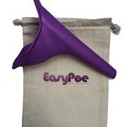 EasyPee Frauenurinal für unterwegs - Stehpinkler - Frauen pinkeln im Stehen