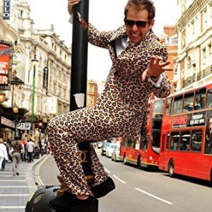 OppoSuits The Jag Anzug Jaguar