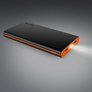 10000mAh Powerbank Externer Akku Portable Ladegerät