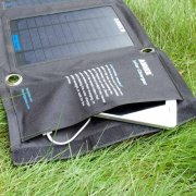 Solar Ladegerät faltbar