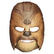 Star Wars elektronische Chewbacca Maske