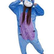 Festival Gadgets Pokemon Donkey Kostüm Anime Cosplay Halloween